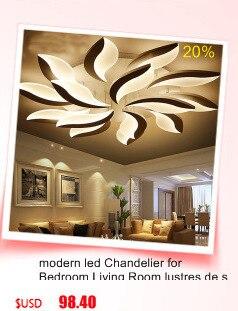 Lights & Lighting Candid Led Modern Chandelier Lighting Novelty Lustre Lamparas Colgantes Lamp For Bedroom Living Room Luminaria Indoor Light Chandeliers Chandeliers