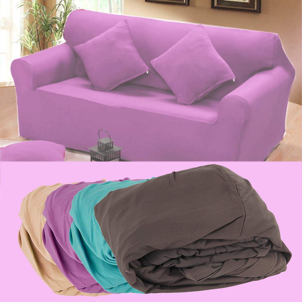 2016 machine washable spandex elasticity couch cover for Washable couch cover