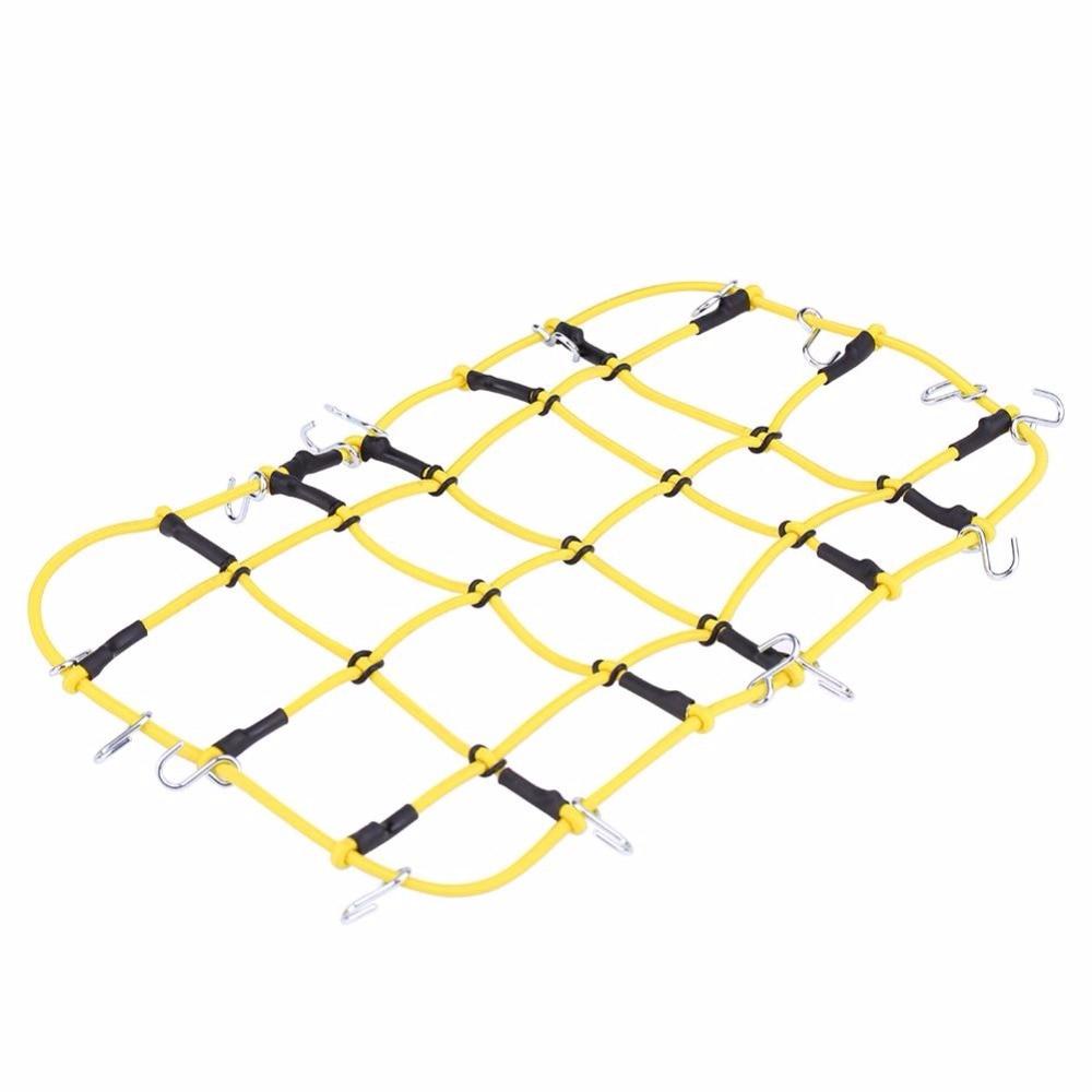 Venta caliente RC Modelo de Coche Rock Crawler Nylon Elástico de - Juguetes con control remoto - foto 1