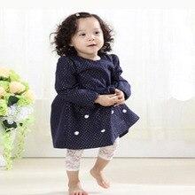 Новые детские штаны для девочек, детские кружевные леггинсы с цветочным узором для девочек, красивое белье принцессы, леггинсы