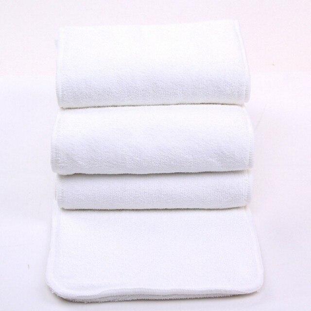 r utilisable couches pour adultes couches lavables inserts 1 pi ce 4 couche ins rer 100 coton. Black Bedroom Furniture Sets. Home Design Ideas