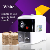 Rice Mill Machine Household Automatic For Grain Huller White Rice Unpolished Rice Polisher Electric Rice Husker