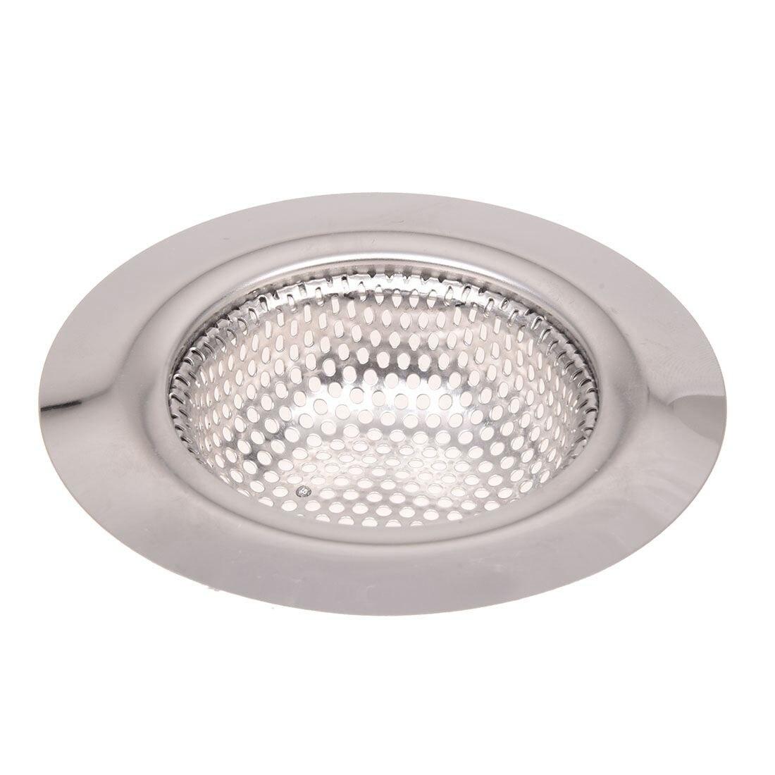 BIFI-Stainless Steel Mesh Hole Design Round Sink Strainer