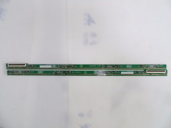 6870S-0613C 6870S-0614C LCD Panel PCB Part A Pair