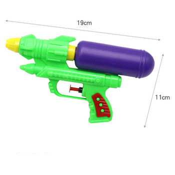 Wecute Water Guns Toys Classic Baby Toys Outdoor Beach Water Pistol Blaster Gun Portable Squirt Gun Kids Beach Toys Random Color 5