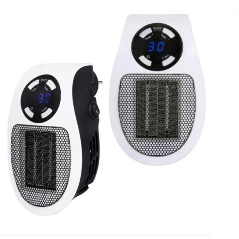Stove Heater Wall Electric For Winter Radiator-Warmer-Machine Desktop Handy Household