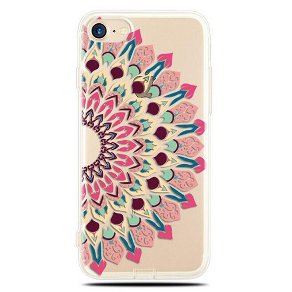 Datura-Flower-Pattern-Phone-Cases-for-iPhone-5-5S-SE-6-6S-7-Plus-Soft-Silicon (5)