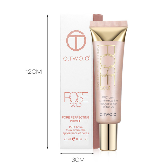 Oil-Control Moisturizing Smoothing Transparent Face Primer