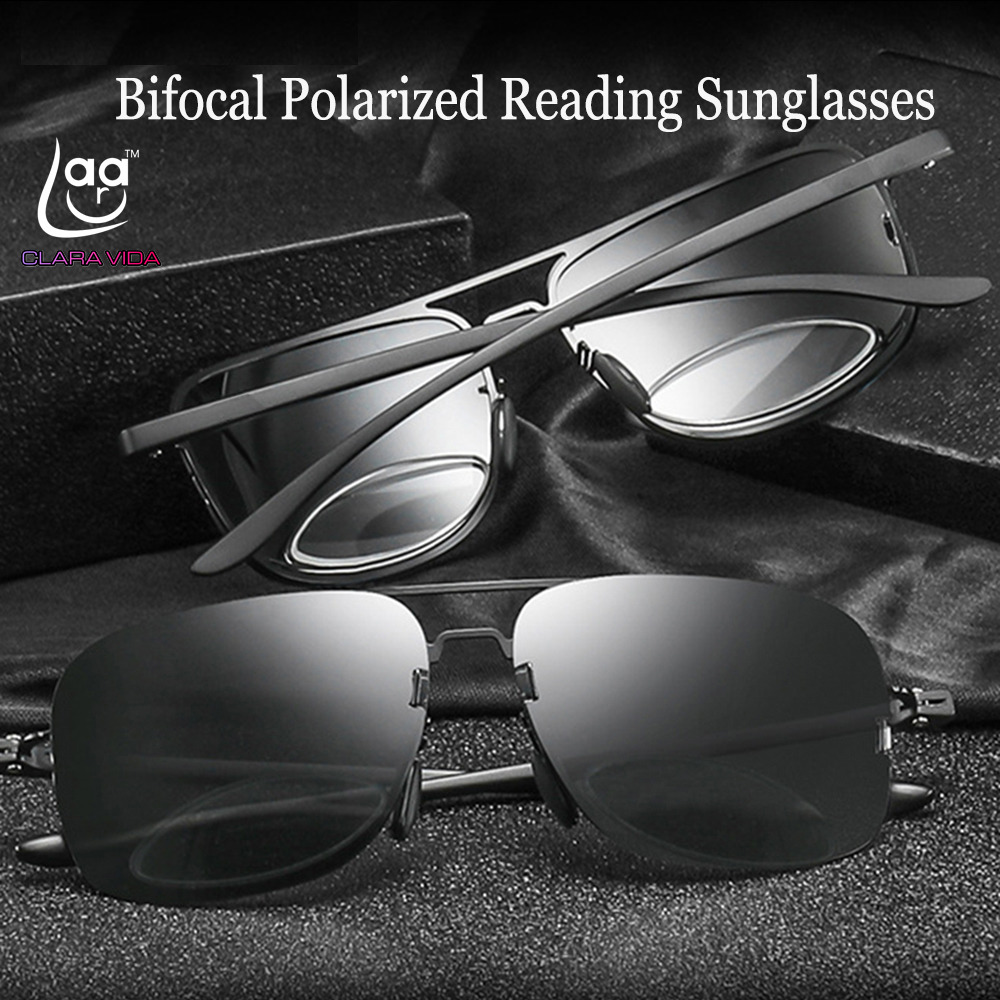 2.25 BIFOCAL SUNGLASSES DESIGNER GOLD AVIATOR PILOT GLASSES SUN READERS 100/% UV Strength