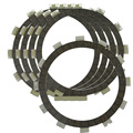 For YAMAHA Route 66 XV250 XV 250 1988 1989 1990 Virago 250 XV250 XV 250 1995 1996 1997 1998 1999-2007 Motorcycle Clutch Plates
