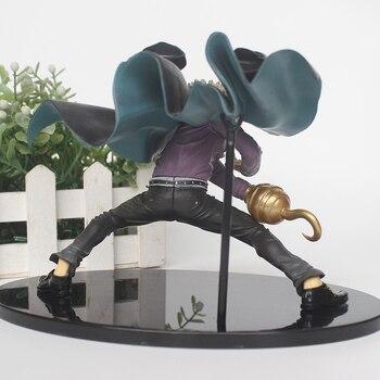 Figura de Crocodile de One Piece (15cm) Figuras de One Piece Merchandising de One Piece