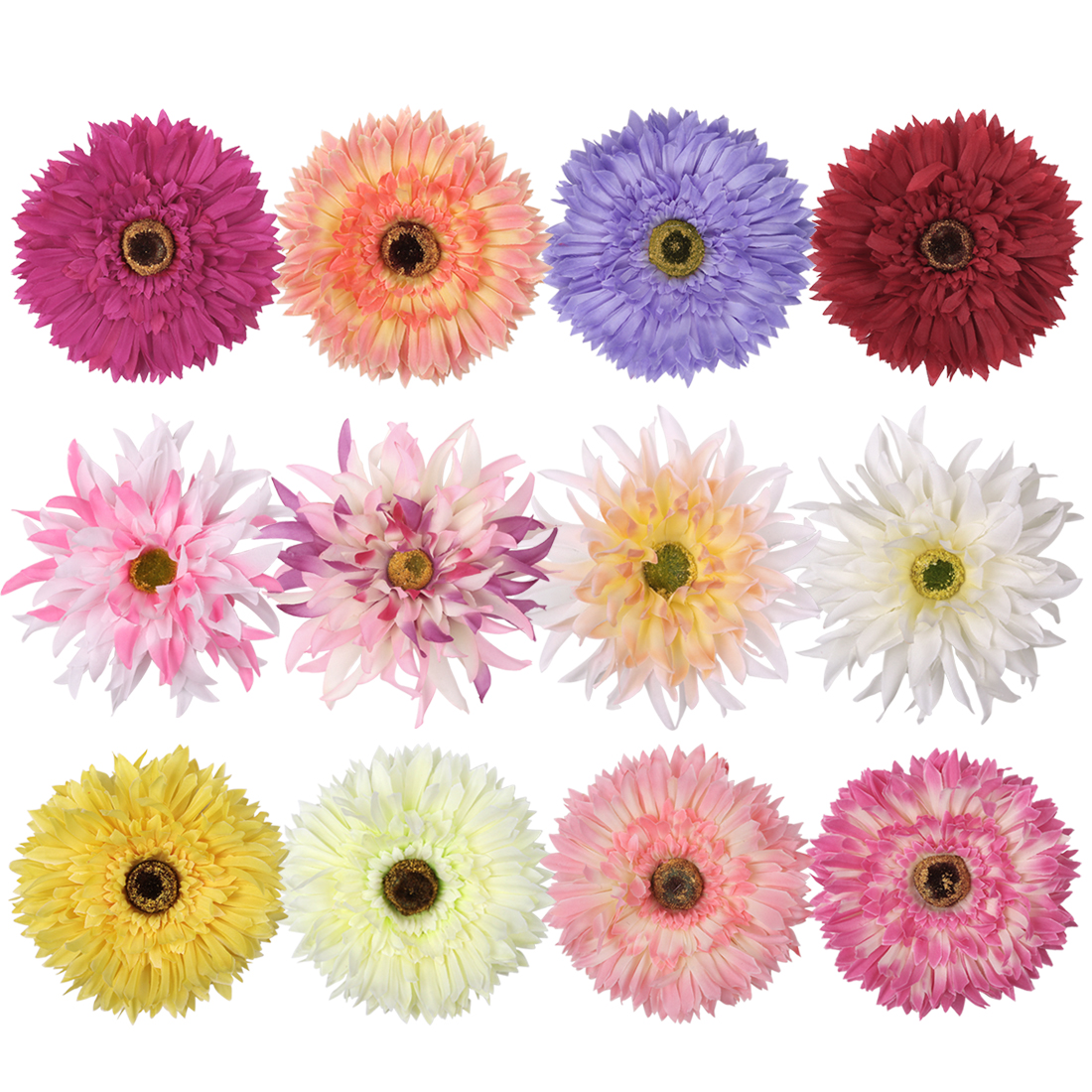 Buy sunflower clip and get free shipping on AliExpress.com