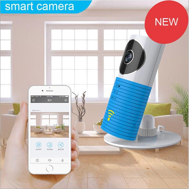 Livraison gratuite WiFi P2P Mini IP DV caméra caméscope mouvement activer Web Cam sans fil téléphone Sport véhicule bébé moniteur TF carte