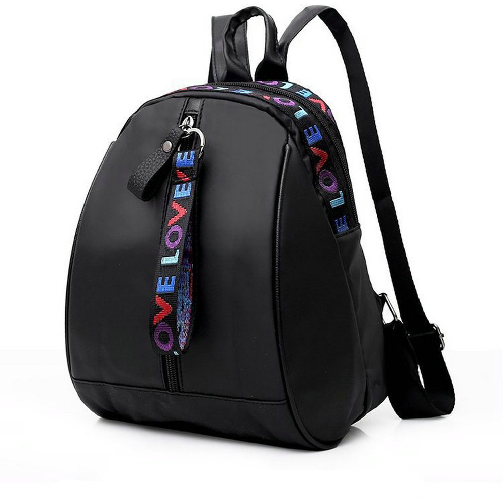 Travel Rucksack 2018 Hot Women Backpack Travel Bags Student School Bag Girl Backpacks Casual Travel Rucksack Oxford