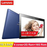 Original Lenovo tab 2 A10 70F 2G RAM 16G Rom MTK 8165 1.7GHz 64 bit 4 core 1920x1200 IPS HD 10 inch 5MP 8MP 7000mAh tablet pc