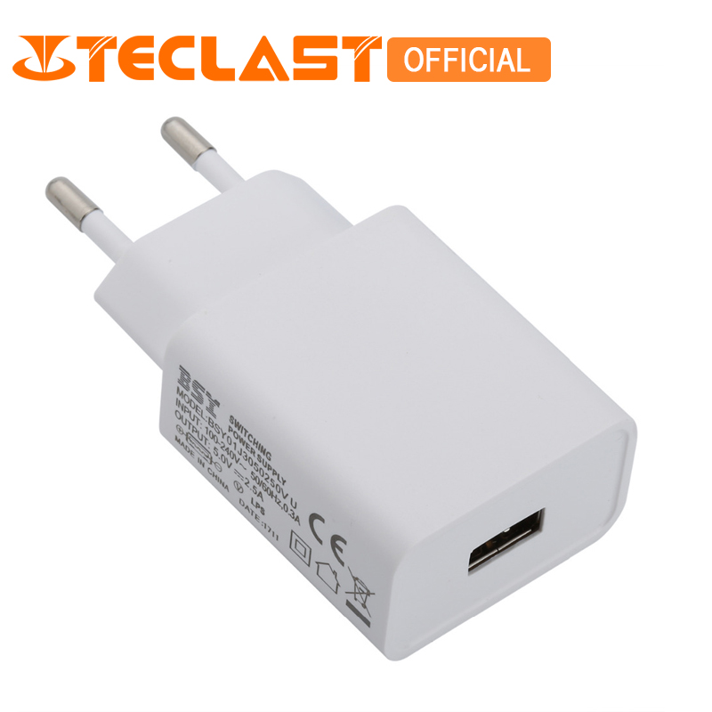 Teclast Charger for Teclast P80H/ P80 Pro/ A10H/ A10S/ M89/ M20/ Master T10/ Tbook 10S/98 Octa Core Chargers