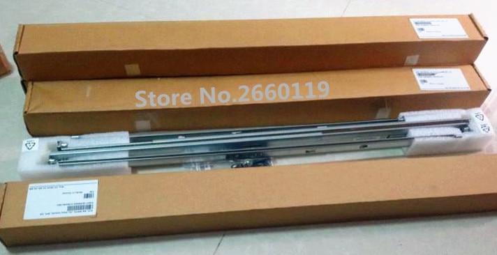 все цены на  Good quality original rail kit for DL360P GEN8 GEN9 728440-001  онлайн