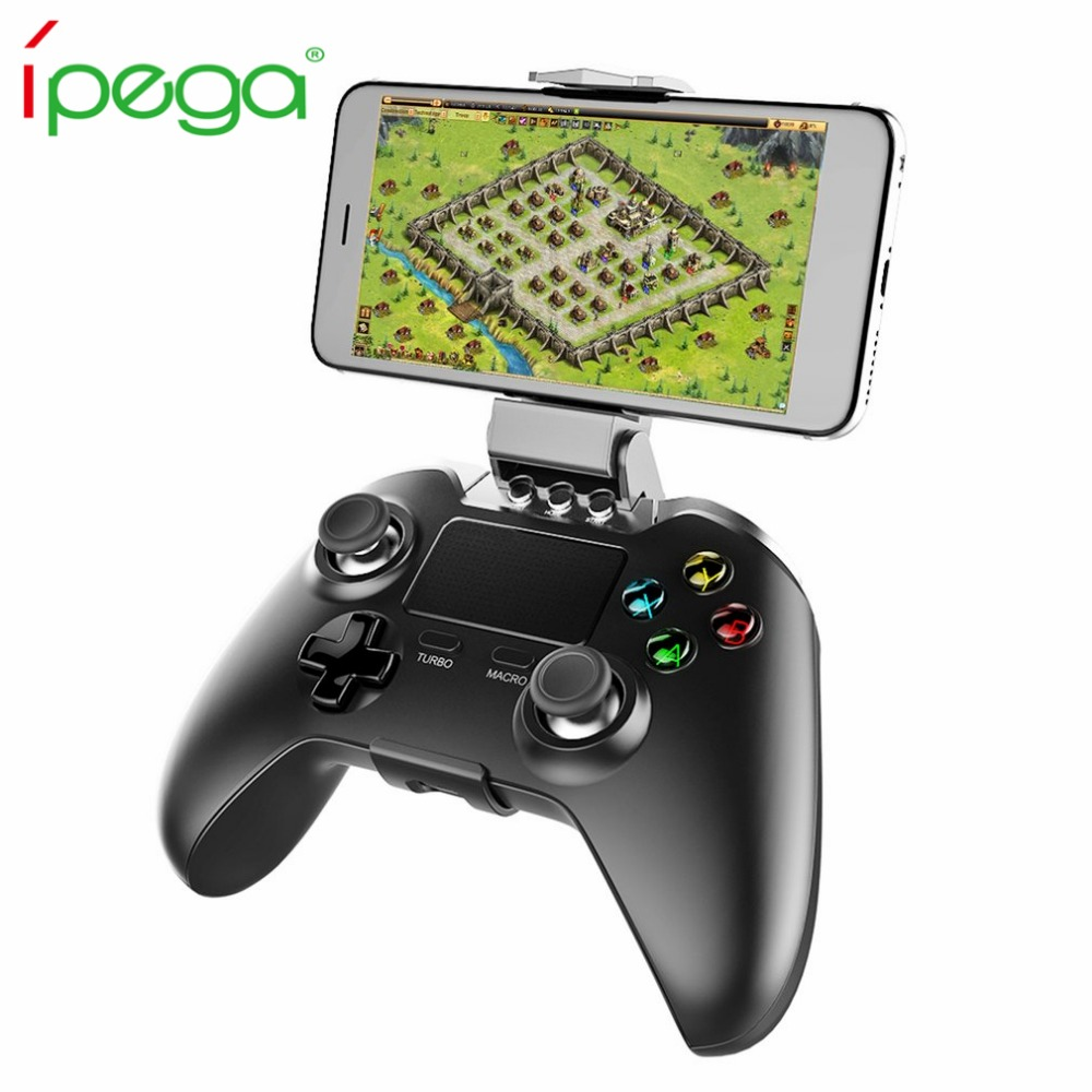 Ipega PG-9069 PG 9069 Wireless Joystick Gamepad Gaming Controller Control With Touch Pad For Mobile Phone Tablet PC iOS Android