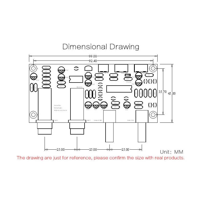 Echo Wiring Diagram | Wiring Diagram