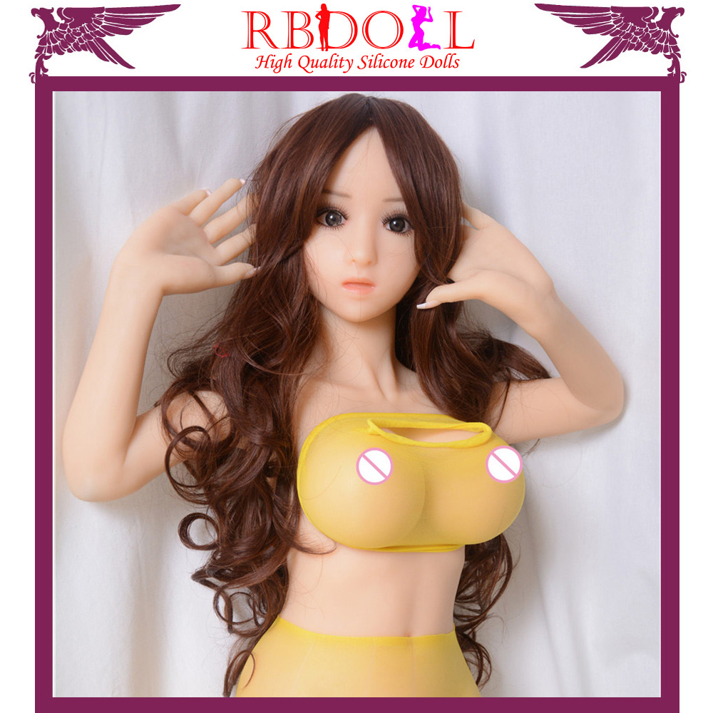 2016 new products lovely japanese cartoon girl for window display