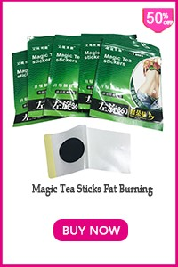 Magic Tea Sticks Fat Burning 3