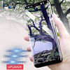 PLV 3D Curved Full Tempered Glass For Samsung Galaxy S8 Plus Screen Protector Film Cover Explosion-proof For Samsung S8 Glass