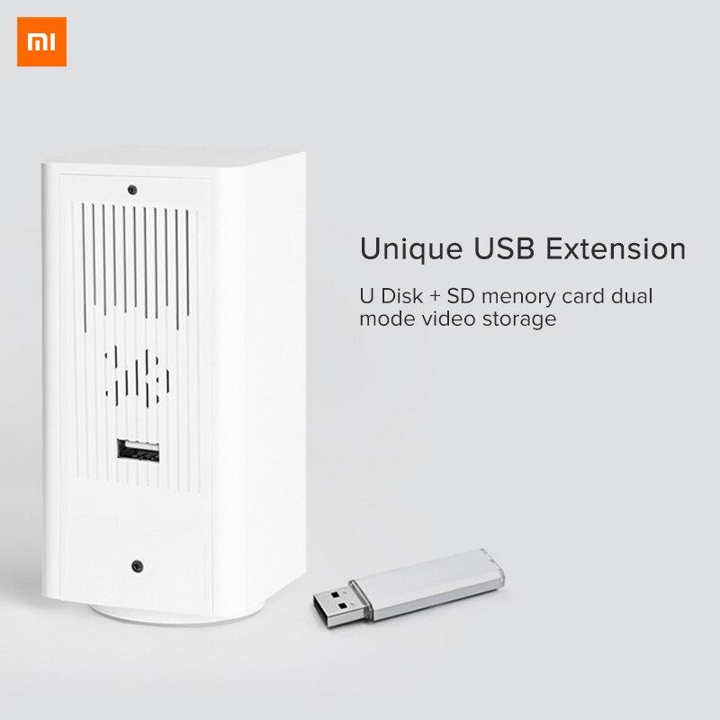 monitor inteligente de 110 graus 1080p hd