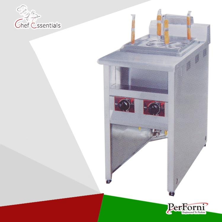 PKJG-GH776 Gas Convection Pasta Cooker /6 pan for Commercial Kitchen набор для кухни pasta grande 1126804