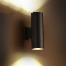 Modern Wall Lights Up And Down Garden Simple Beside Lamp Dining Room Restaurant Sconce Light Decoration Home Lighting