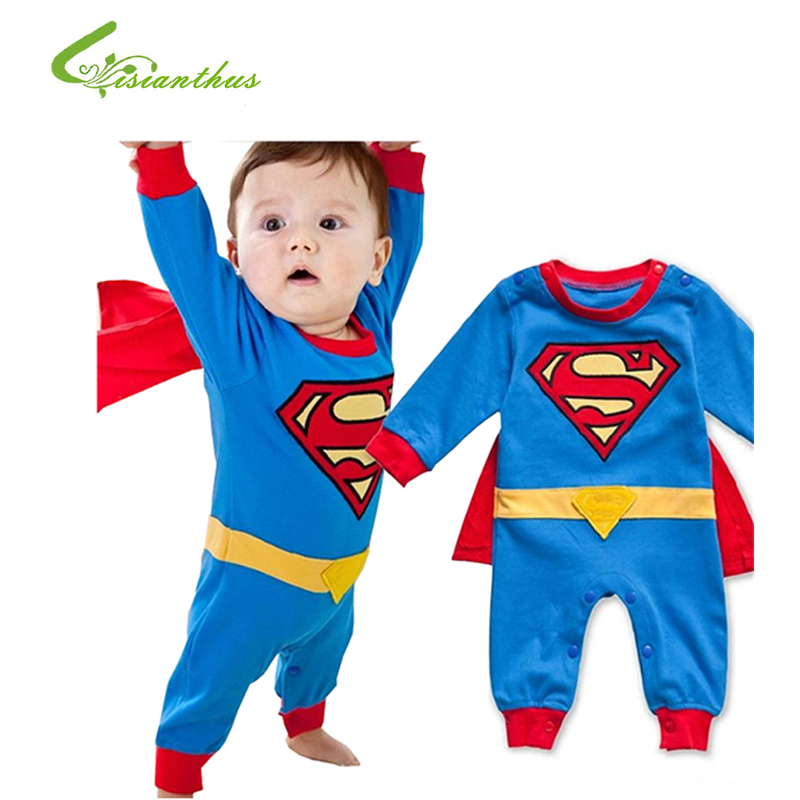 abb7c65a7868 Buy romper superman and get free shipping on AliExpress.com