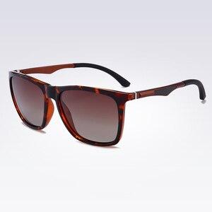 Image 4 - Saylayo Nieuwe Vintage Fashion Gepolariseerde Zonnebril Vrouwen Auto Rijden Zonnebril 100% UV400 Bescherming Retro Goggles Eyewear