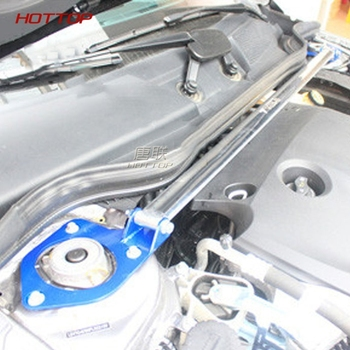 For Mercedes-Benz CLA260 balance bar 220 top bar 180 modified parts 200 trolley chassis reinforcement body stabilizer bar