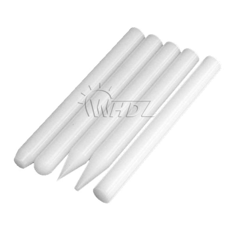 Testine avvitabili in alluminio - Rubinetto POM - Strumenti di - Set di attrezzi - Fotografia 3