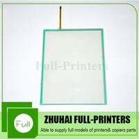 2X Free Shipping New Compatible Touch Panel LCD for Canon IR7085 IR7095 IR7105 IR7086