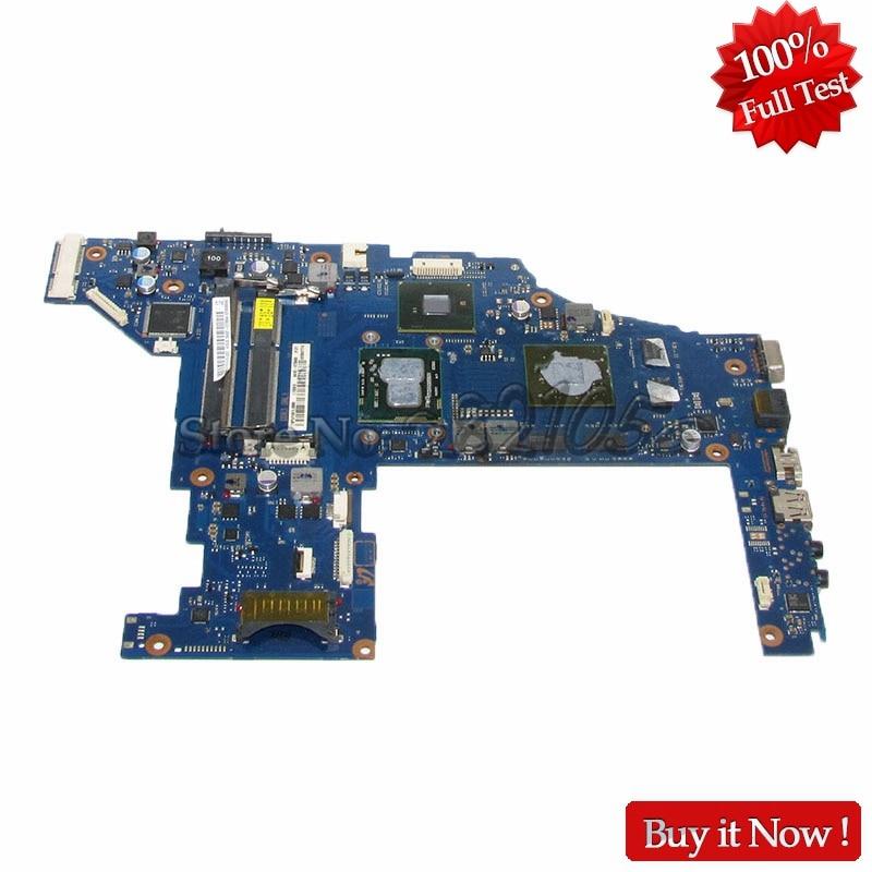 NOKOTION BA92-07368A BA92-07368B Laptop Morherboard For Samsung Q430H PC Main Board I5-480M DDR3 nokotion 645386 001 laptop motherboard for hp dv7 6000 notebook pc system board main board ddr3