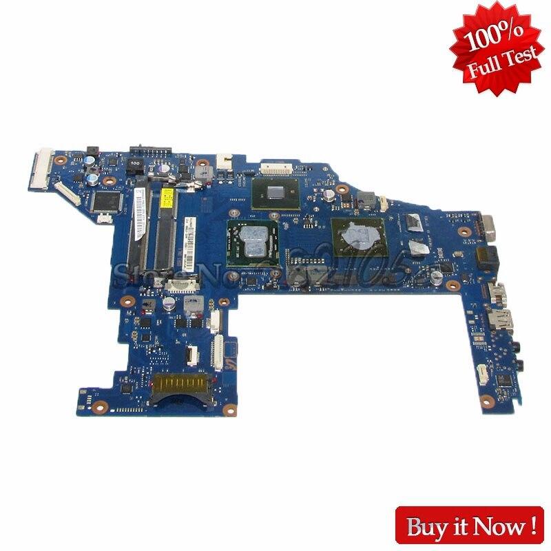 NOKOTION BA92-07368A BA92-07368B Laptop Samsung Q430H Morherboard PC Ana Kurulu I5-480M DDR3NOKOTION BA92-07368A BA92-07368B Laptop Samsung Q430H Morherboard PC Ana Kurulu I5-480M DDR3
