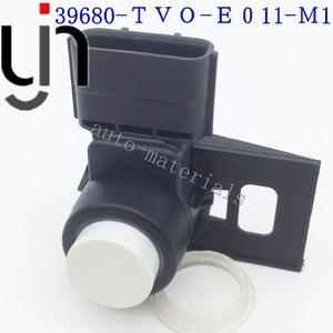 Image 1 - Original Quality Car Parking Sensors Parktronic 39680 TV0 E11ZE PDC Parking Sensor For RLX C R V Civ ic 39680 TV0 E011 M1