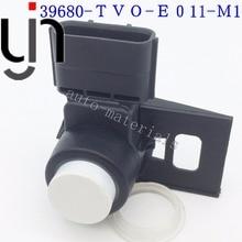 คุณภาพเดิมรถเซ็นเซอร์ที่จอดรถParktronic 39680 TV0 E11ZE PDCเซ็นเซอร์ที่จอดรถสำหรับRLX C R V Civ Ic 39680 TV0 E011 M1