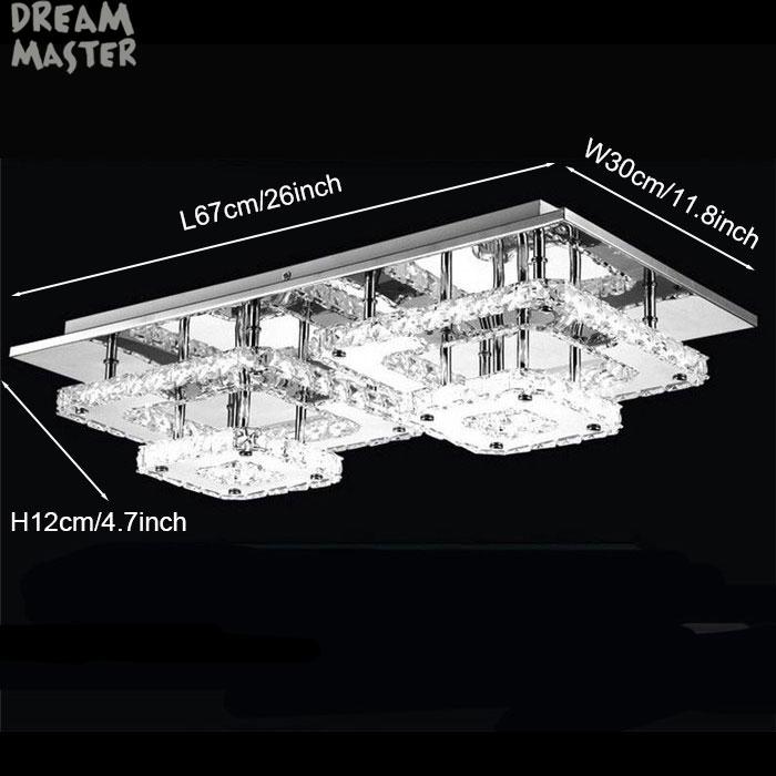 High Quality lustre led
