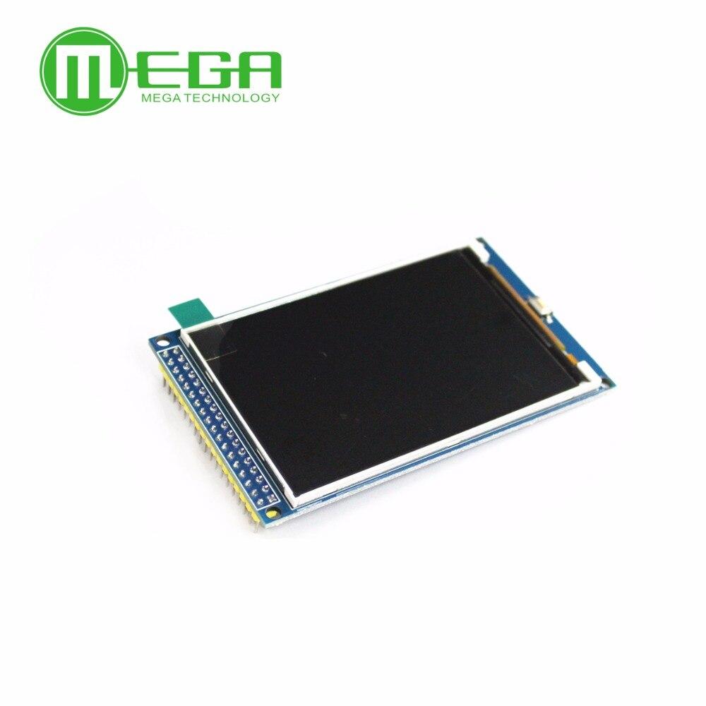 1pcs 3.5 Inch TFT LCD Screen Module Ultra HD 320X480 For UNO MEGA 2560 R3 Board