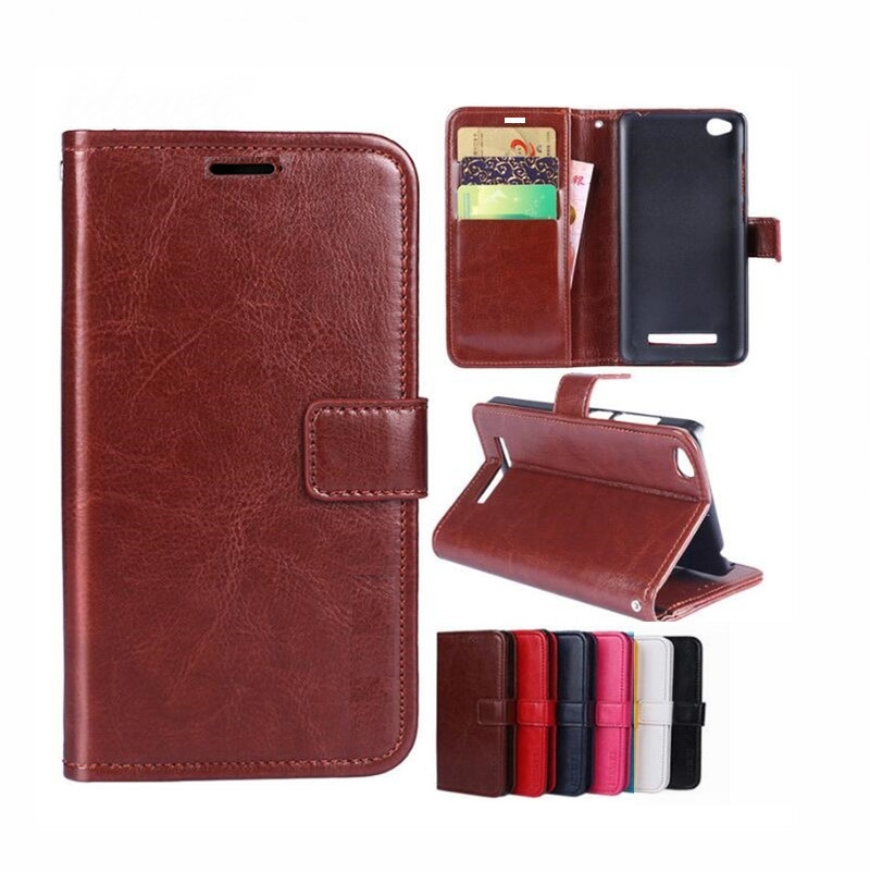 Luxury Leather Flip Wallet Stand case cover For Samsung Galaxy A3 A5 A7 2016 J3 J5