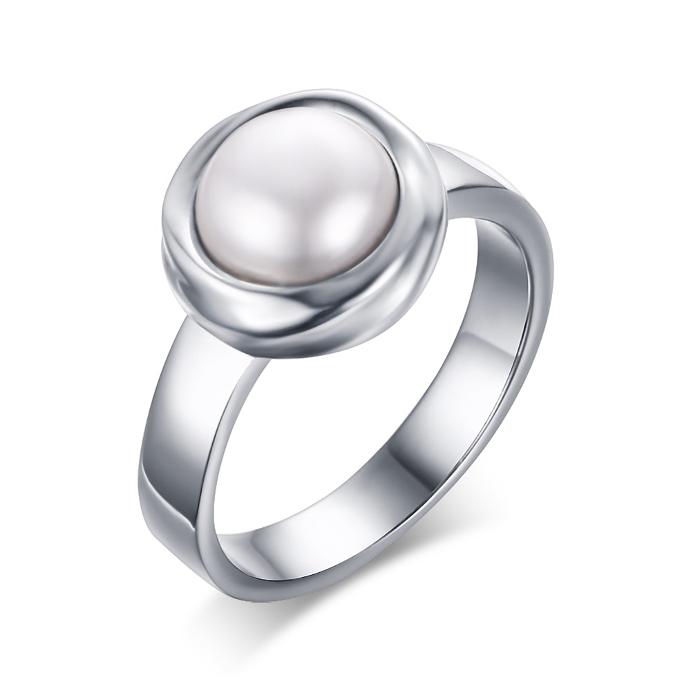 Top Fashion Romantic Jewelry Anillos New Simulated Pear Rings For Women Plated Love Promise Female Jewelry Rc-279