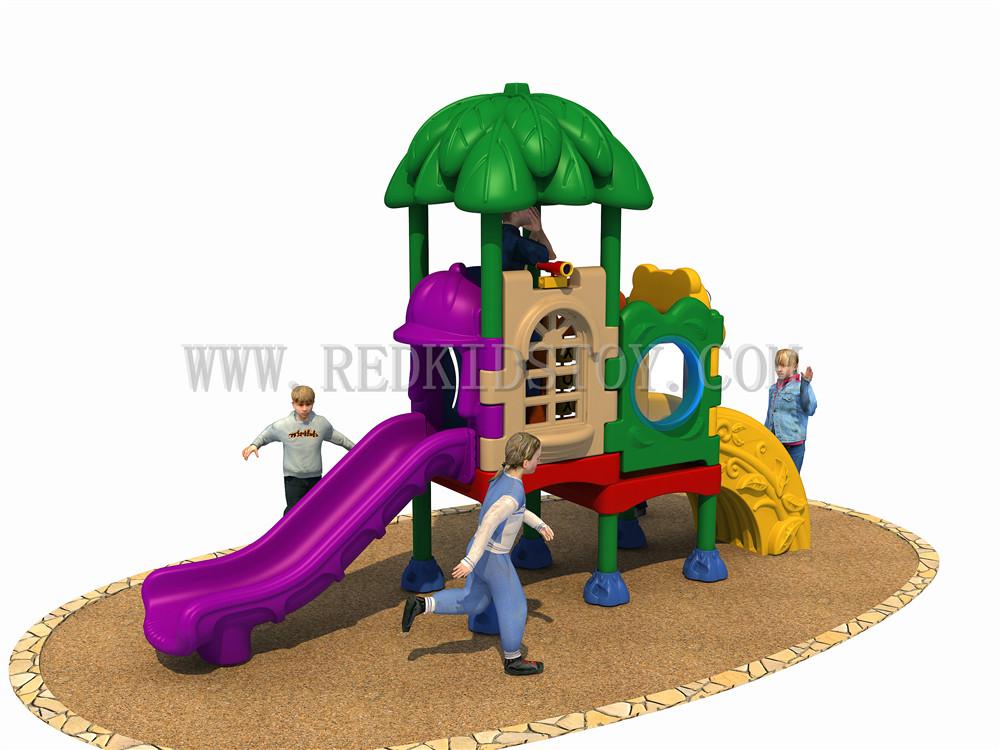 exportados para salvador parque infantil de plstico com certificao ce plaza de juegos hzml