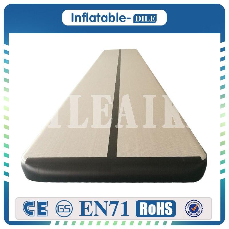 Free Shipping 10x2x0.2m Air Tumbling Mat Inflatable Air