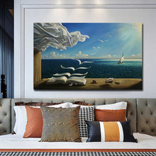 Modern Famous Canvas Wall Art Prints Home Decoration Pictures for the livingroom Poster Reproductions of paintings