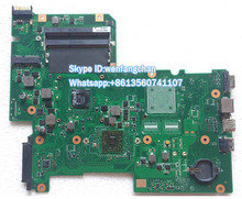 integrated laptop motherboard for 7250 08N1-0NW3J00 MB.RL60P.002 MBRL60P002 ABB70 MAIN BOARD
