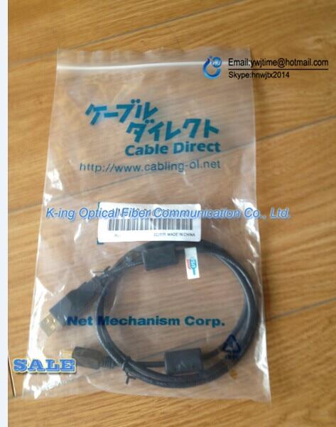 Fujikura FSM-60S FSM-60R FSM-18S FSM-18R FSM-70S FSM-70R FSM-80S FSM-80R Optical Fiber Fusion Splicer USB data cableFujikura FSM-60S FSM-60R FSM-18S FSM-18R FSM-70S FSM-70R FSM-80S FSM-80R Optical Fiber Fusion Splicer USB data cable