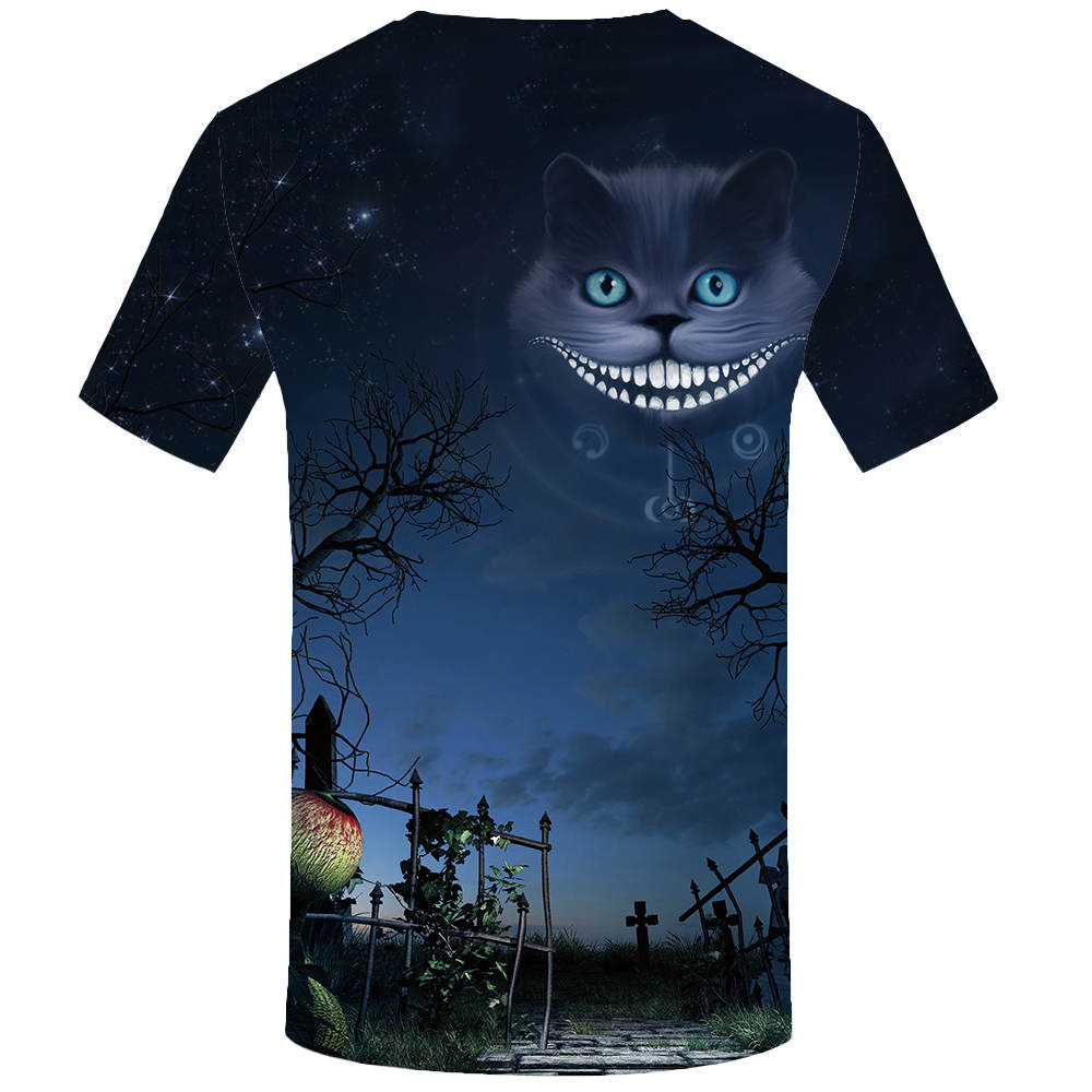 KYKU Brand Bear T Shirt Russia T-shirt Sturdy Tshirt Sexy Male Shirts 3d T-shirt Animal Mens Clothing China Casual Shirt Men