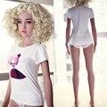 156 cm boneca sexo real, bonecas do amor de silicone pequeno peito liso sólida para os homens, sexo oral realista robô bonecas