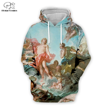 PLstar Cosmos The Rising of the Sun 3D Printed Hoodie/Sweatshirt/Jacket/shirts Mens for Womens hip hop apparel стоимость